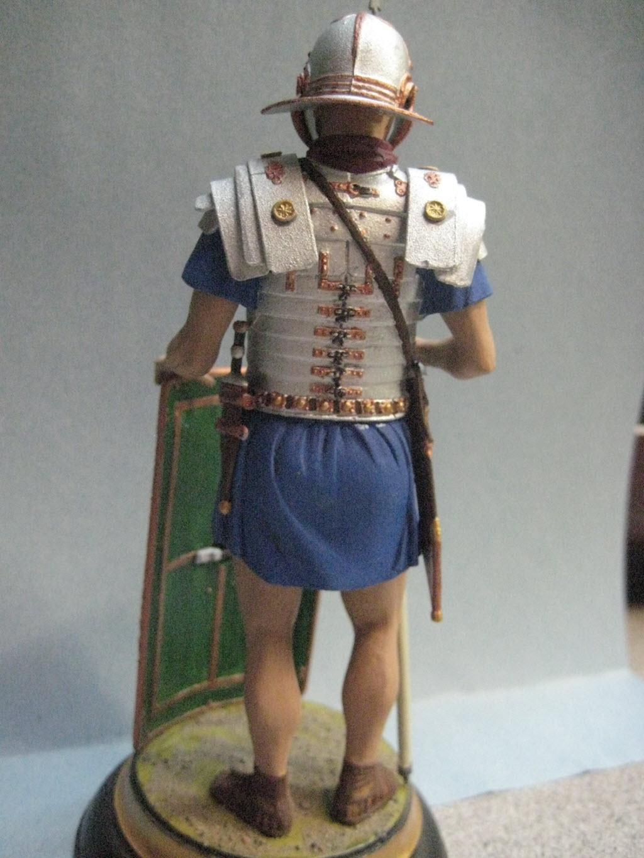 Légionnaire romain 2em siècle A.D. MiniArt 1/16 I10