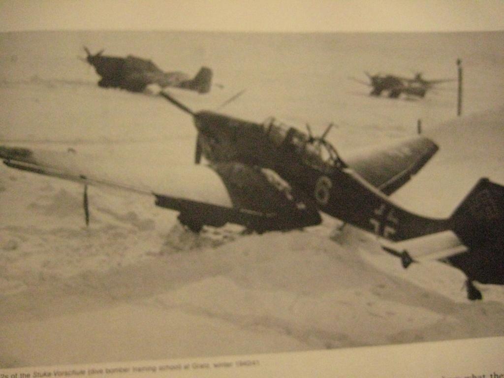Junker Ju 87-A Stuka 1/24 - Page 2 Img_2910