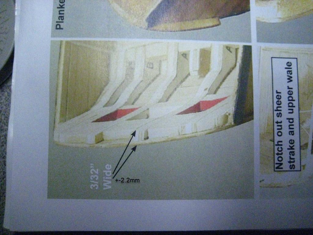US Brig Syren 1803 Model Shipways MS 2260 - Page 2 P8-110