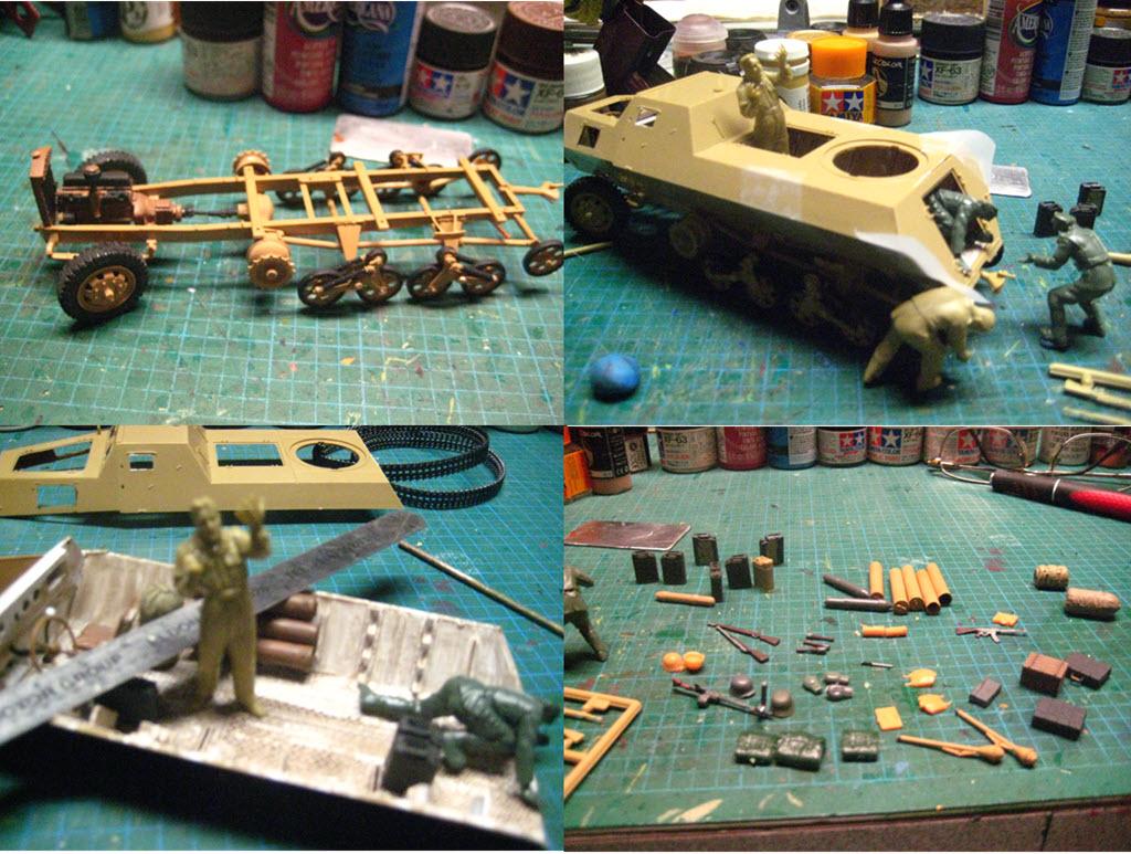 Panzerwerfer 42 auf Maultier SD. KFZ. 4/1 Pz_210