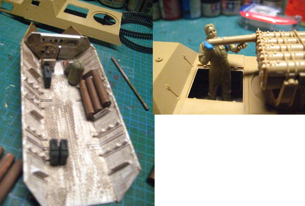 Panzerwerfer 42 auf Maultier SD. KFZ. 4/1 Pz_310