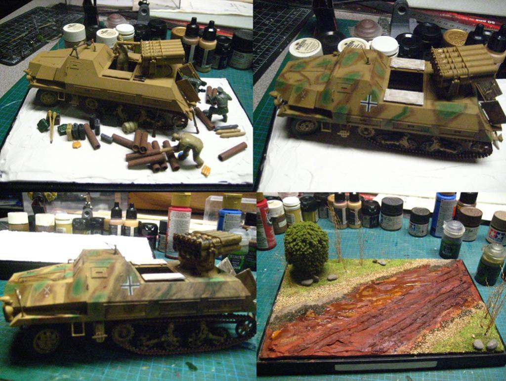 Panzerwerfer 42 auf Maultier SD. KFZ. 4/1 Pz_510