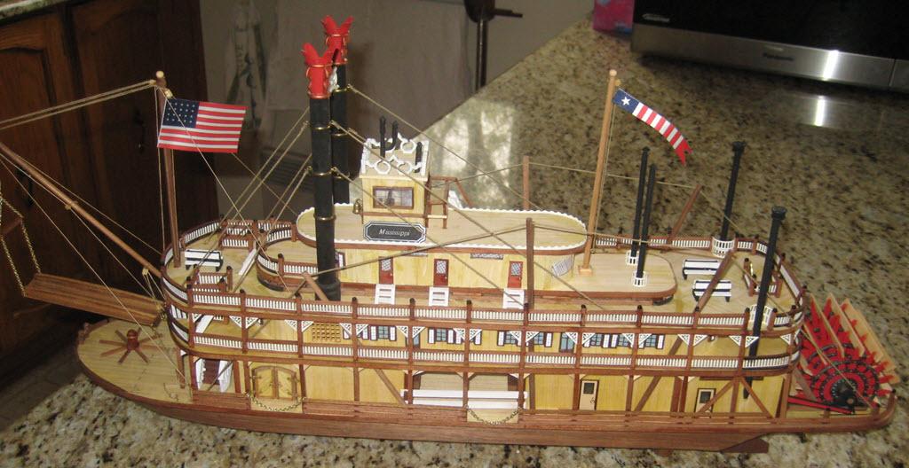 Kit du roi du Mississippi Artesia Latina # 20505 R2a10