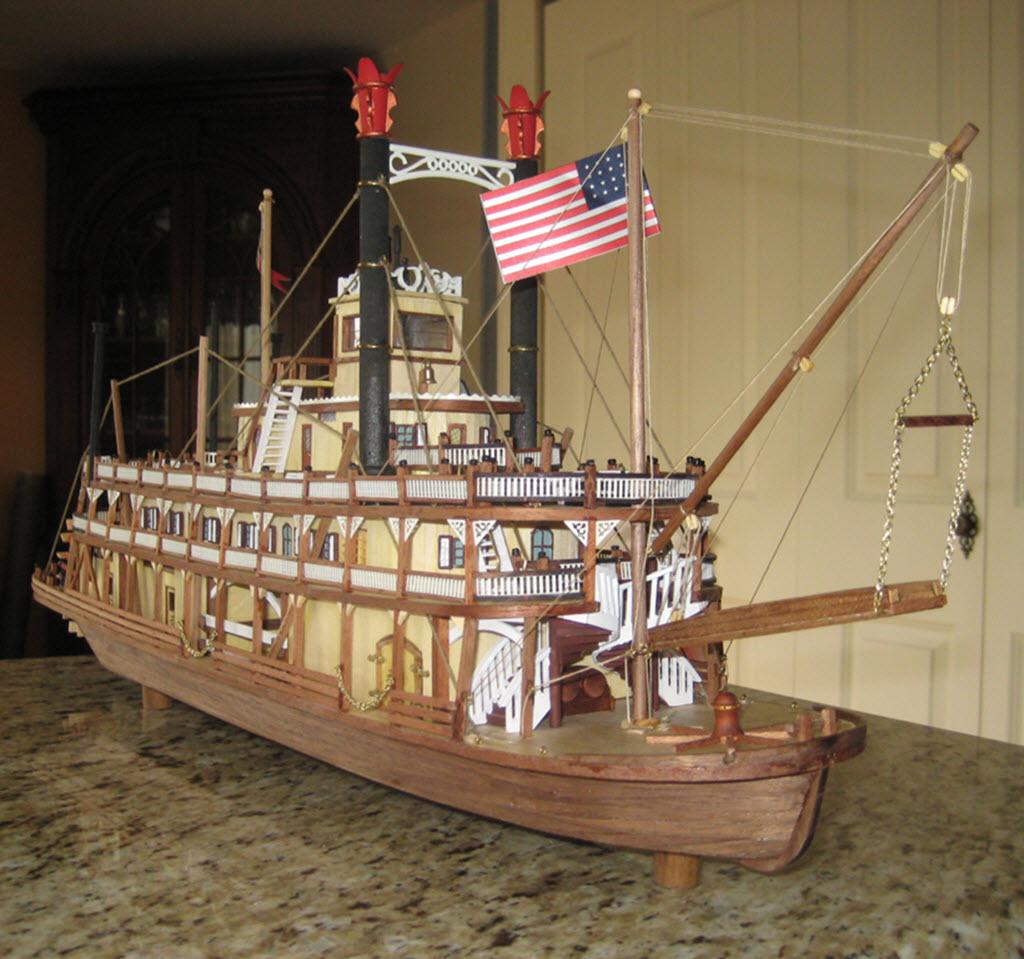 Kit du roi du Mississippi Artesia Latina # 20505 R2e10