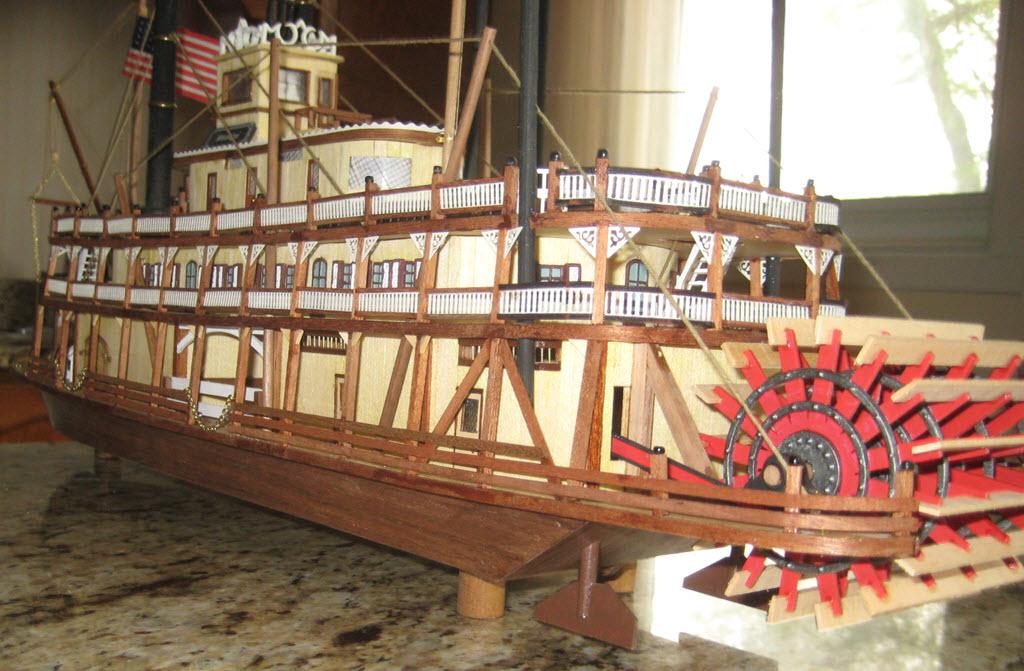 Kit du roi du Mississippi Artesia Latina # 20505 R2f10