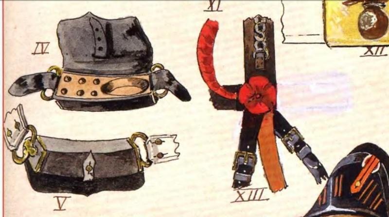 grenadiers à cheval de la Garde Captur11