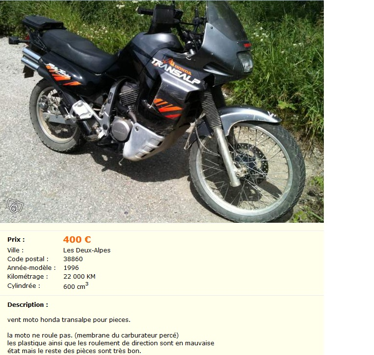 Transalp 96 à 400 euros (petites réparations à faire) Sans_t11