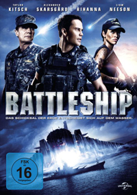 Battleship Battle11