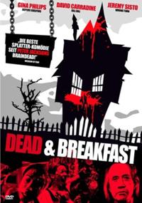 Dead & Breakfast - Hotel Zombie Beadan10