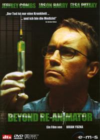 Beyond Re-Animator Beyond10