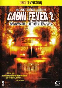 Cabin Fever 2 Cabin_10
