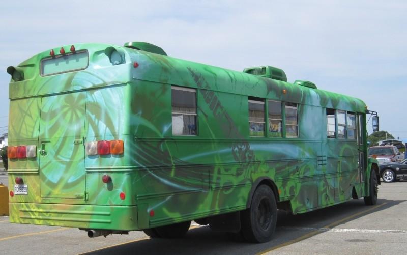 Autobus RV Autobu10