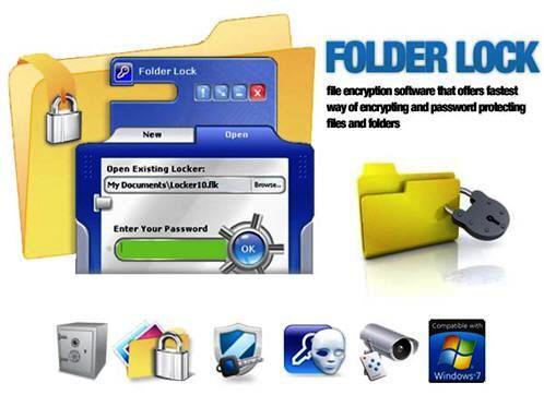 """برنامج تشفير الملفات الشهير """"Folder Lock 7.1.5 Final""""بأحدث إصداراته 34465510"""