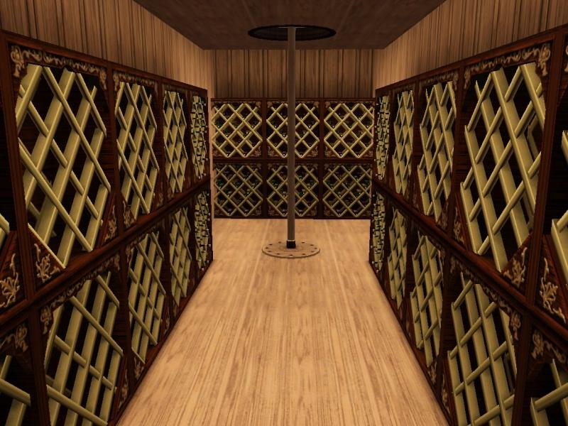 [Architecture] Gween Screen14