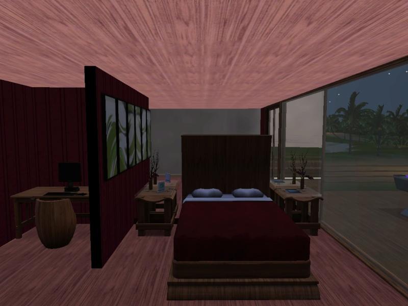 [Architecture] Gween Screen23