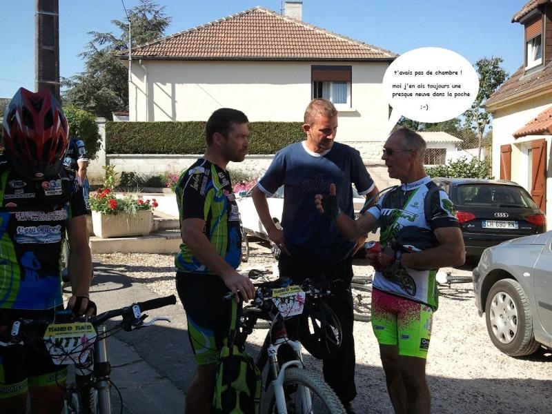 """Coucy Les Eppes 9 septembre 2012 """"LES BOSSES DE COUCY"""" - Page 5 03_20111"""