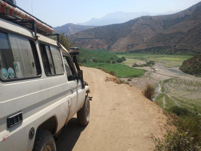 retour raid dans le rif marocain 2012-012
