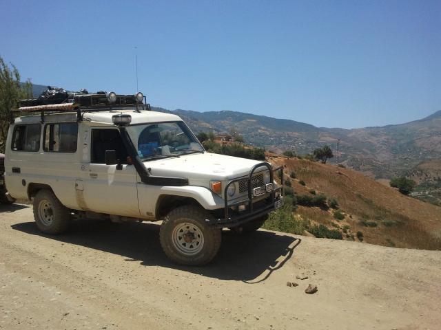 retour raid dans le rif marocain 2012-013