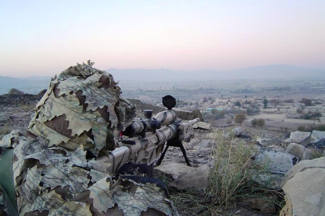 Primer Concurso Fotográfico  Sniper10