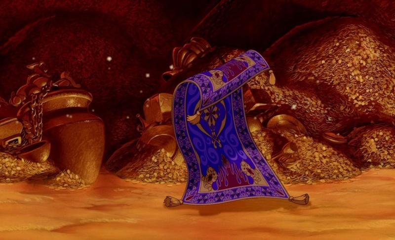 Aladdin [Walt Disney - 1992]  - Page 6 1280px11