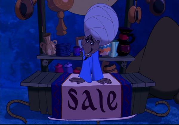 Aladdin [Walt Disney - 1992]  - Page 6 Arabia10