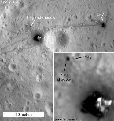 L'homme a marché sur la lune : les preuves - Page 2 Genre_10