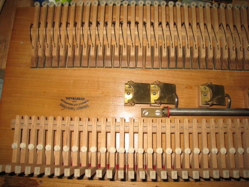 Harmonium pallet timber repair tricks Img_7312