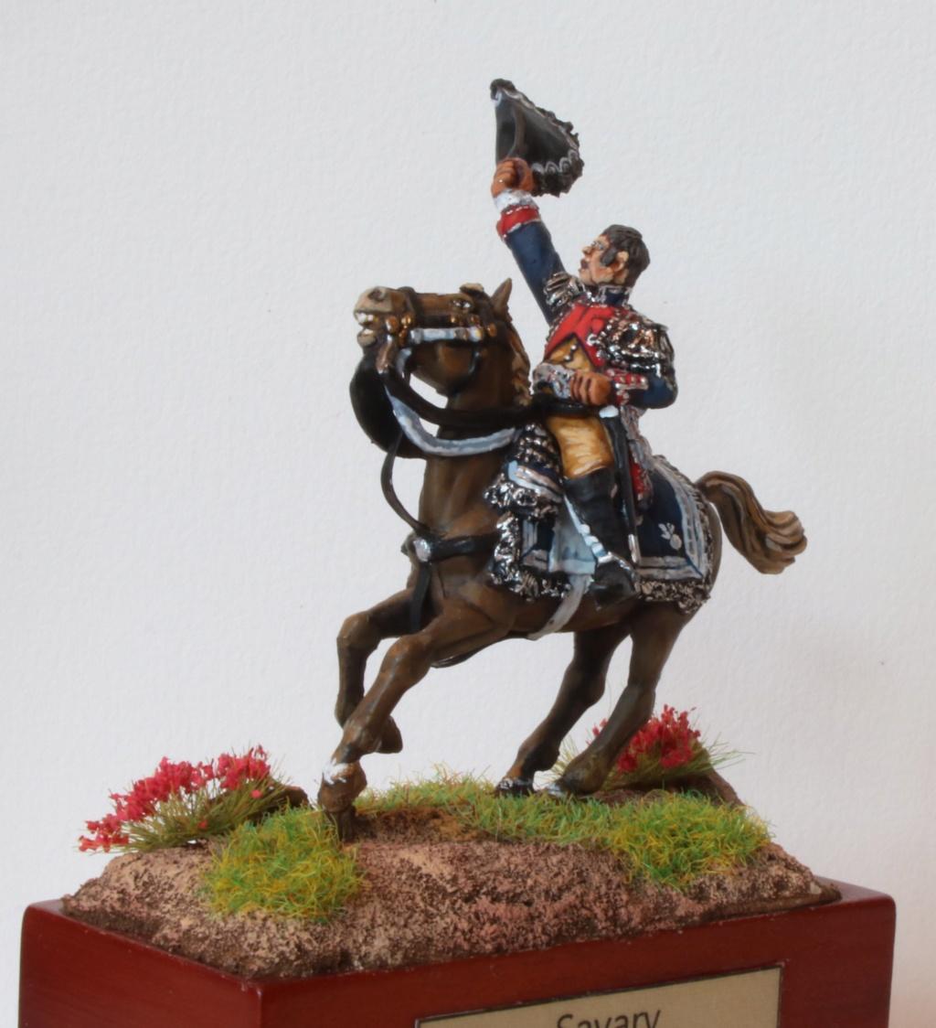 Savary, patron des immortels Savary11