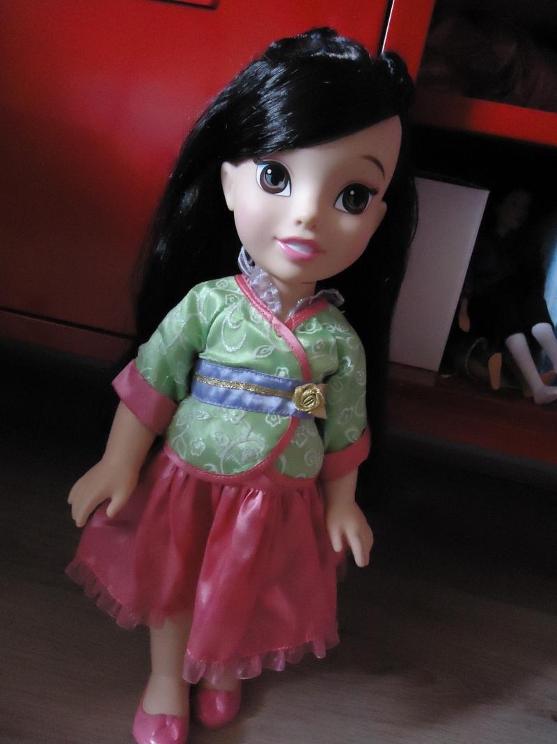 Disney Princess Toddler / My First Disney Princess Dsc00442