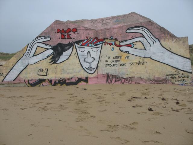 [ Histoires et histoire ] Fortifications et ouvrages du mur de l'Atlantique Img_0011