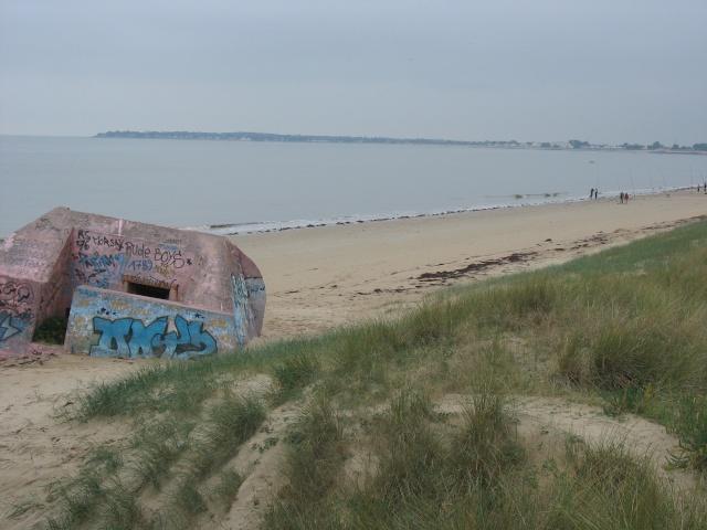 [ Histoires et histoire ] Fortifications et ouvrages du mur de l'Atlantique Img_0012