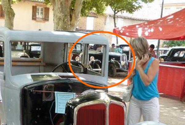 Fête de l'auto à Negrepelisse 24/26aout (82) Negrep10