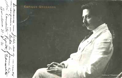 انريك جرانادوس ضحية الحرب العالمية الاولى 1785-010