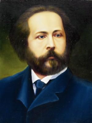ادوارد لالو موسيقار فرنسى عاش مجهولا واصبح معروفا بعد وفاته 21846-10