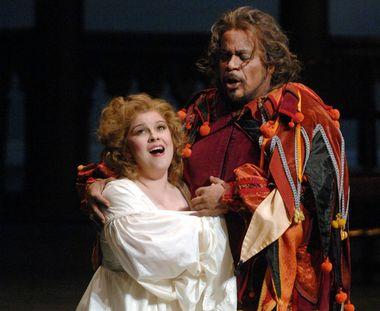 رائعة فيردى اوبرا (ريجوليتو) Rigoletto مع الشرح 90254910