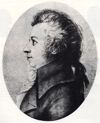 السيمفونية رقم 25 رقم 183 تصنيف كوخيل من اشهر اعمال موتسارت Mozart15