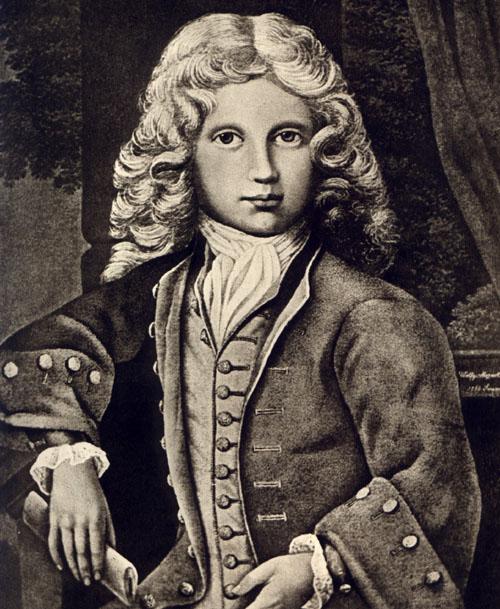 السيمفونية رقم 38 المعروفة بـ  (Prager Sinfonie) من اعمال موتسارت  Mozart18