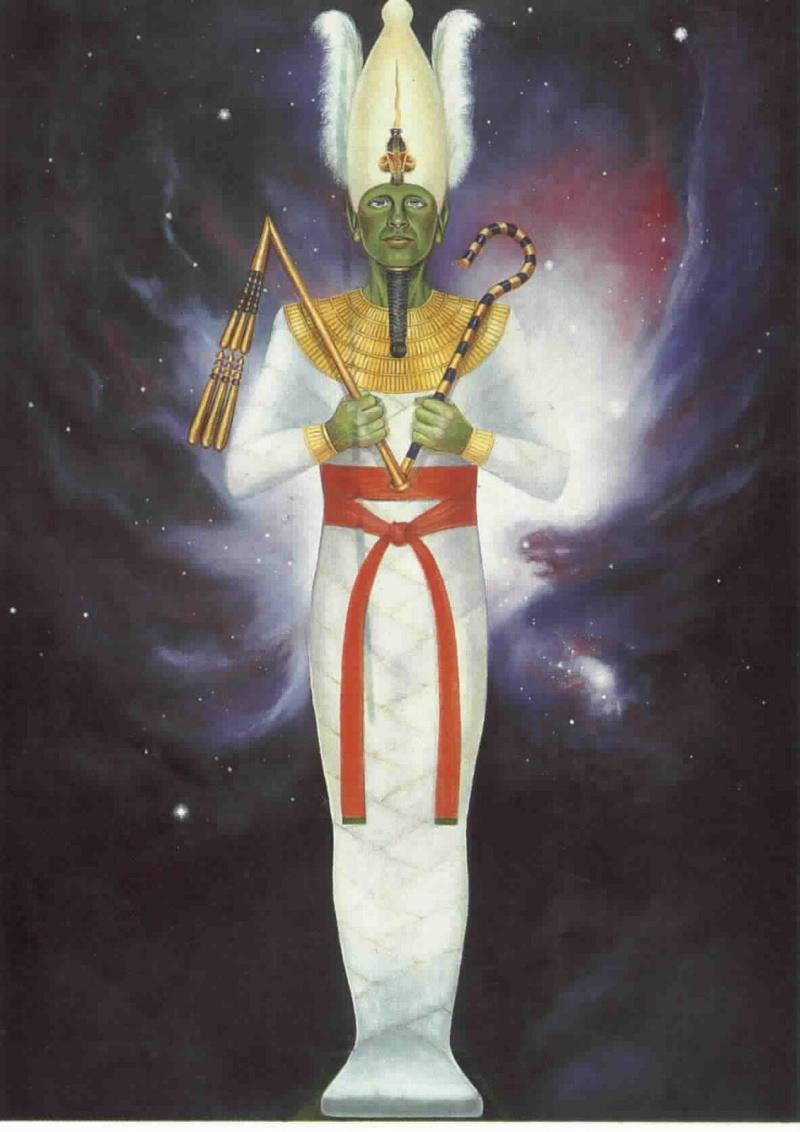 متتالية للايقاع والهارب والاوركسترا (باليه اوزوريس) من اشهر اعمال جمال عبد الرحيم Osiris10