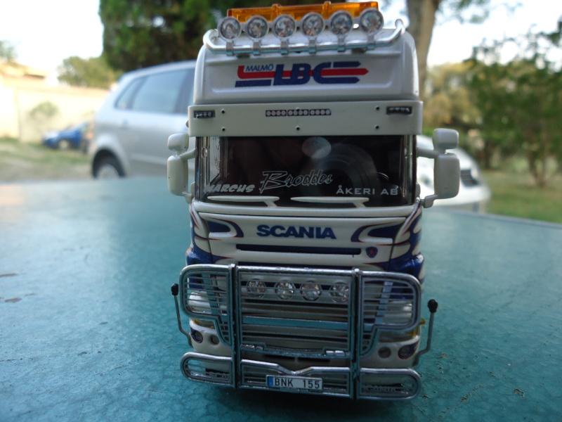 Camions du forum echelle 1 - Page 7 Dsc00918