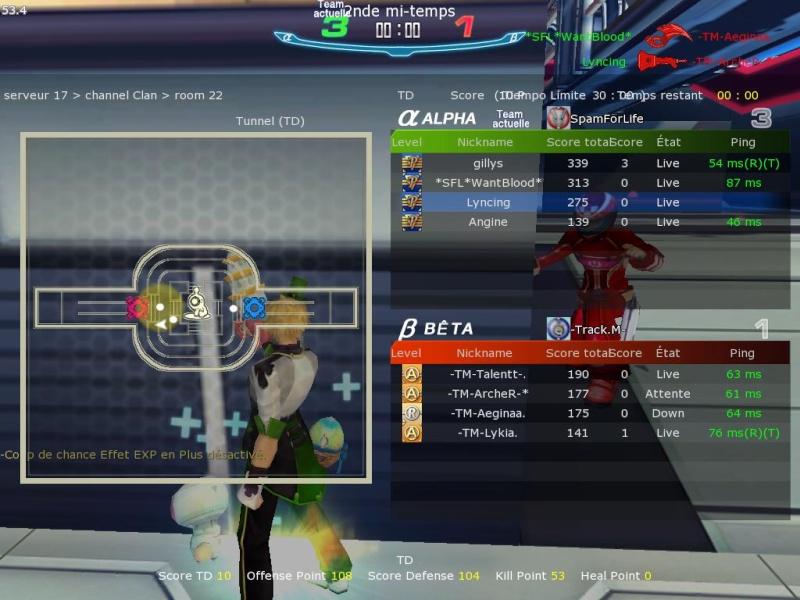 SpamForLife vs -Track.M- S4_20136