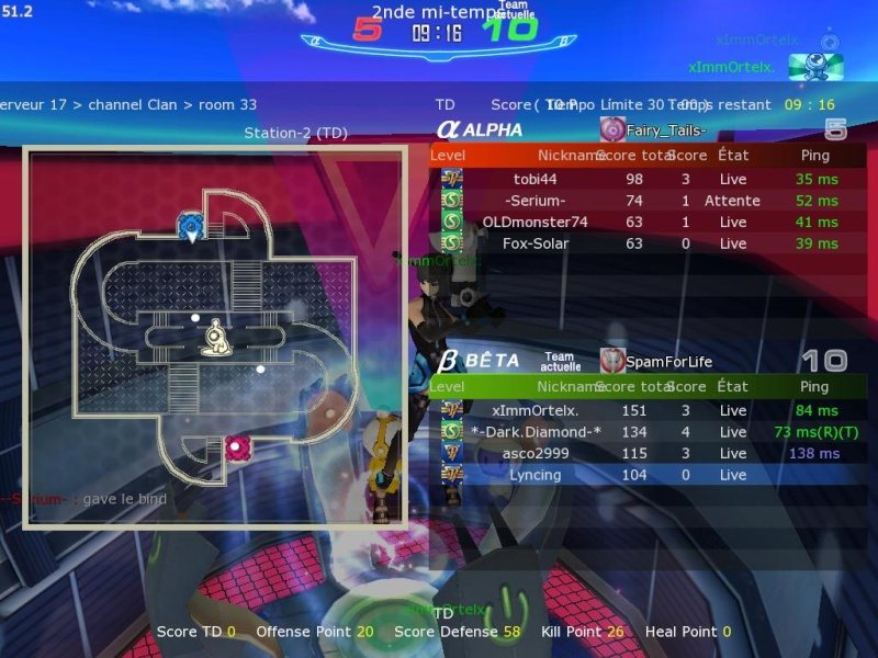 Fairy_Tails vs SpamForLife S4_20187