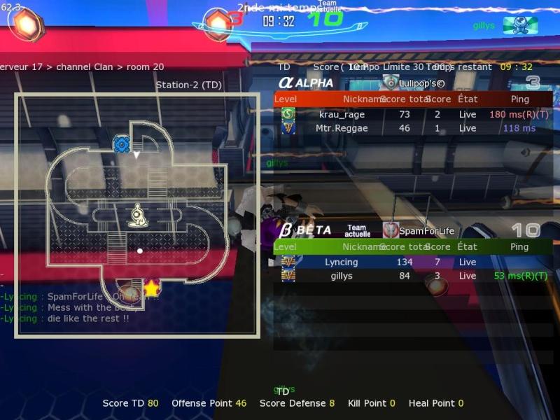 Lulipops's vs SpamForLife S4_20194