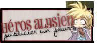 Héros Alysien