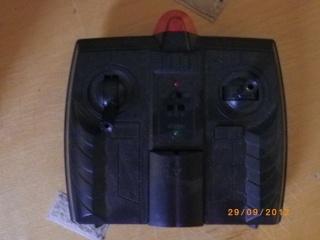 [NEW] Radio FS-iT4/FSiT4 par FlySky 190