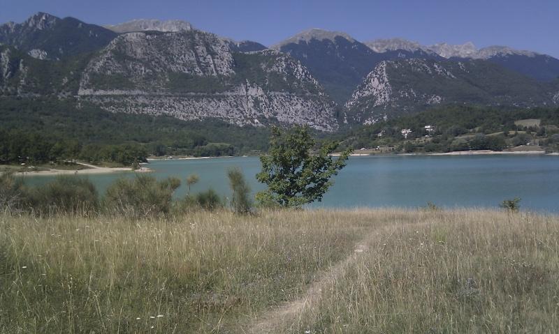 Outlander al Lago di Scanno (Abruzzo) Imag0516