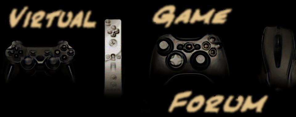 VirtualGameForum.forumattivo
