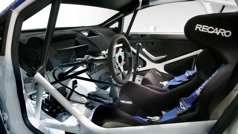 Fiesta s2000 belkit Blobse10