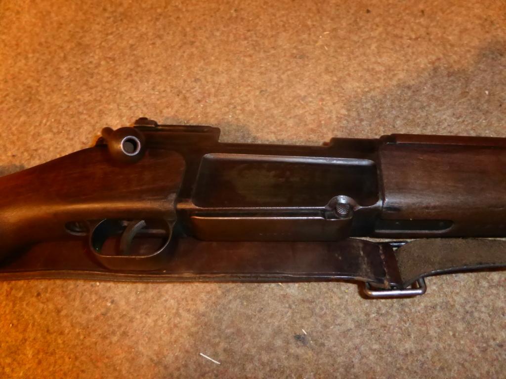 Un MAS 36 1er Type de 1940 P1220213
