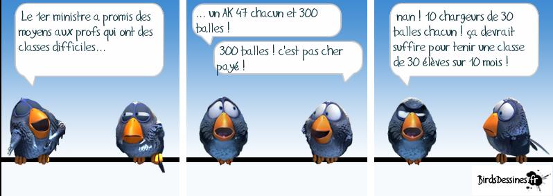 Les piafs 13505110