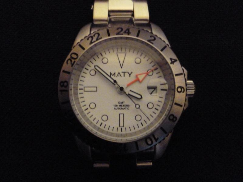 N'est-ce pas ridicule de mettre un prix stratosphérique pour une montre alors qu'il existe des montres à prix modiques Didier12